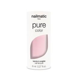 Vernis à ongles 10free - rose transparent - Anna