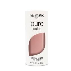 Vernis à ongles biosourcé - beige rosé - Diana
