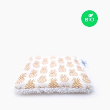 Lingette Bio Vrac - Ananas Dore