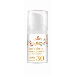 Gel solaire SPF 30 - 50ml