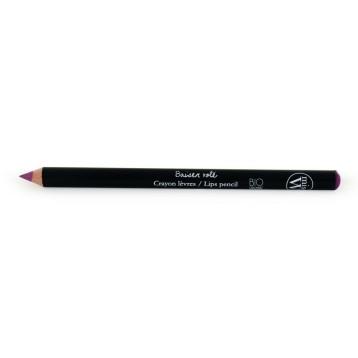 Crayon à lèvres n°123 - Bois de rose