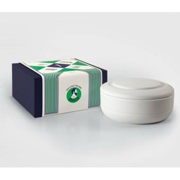 Coffret Bol en porcelaine + Savon à barbe n°1