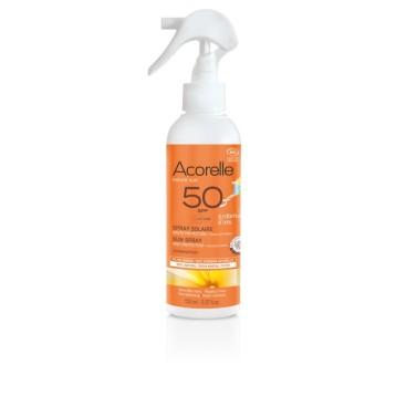 Spray solaire Enfants - SPF50