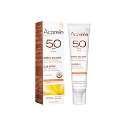 Spray solaire - SPF50