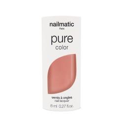 Vernis à ongles 10free - beige nacré rosé - Luisa