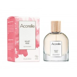 Eau de parfum - Douceur de rose