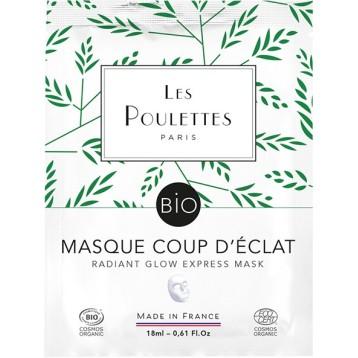 Masque Coup D'Eclat