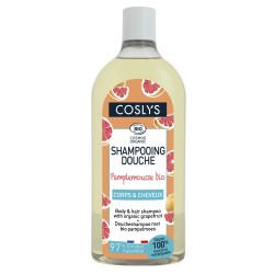 Shampooing douche - Pamplemousse