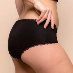 Culotte menstruelle - Lys