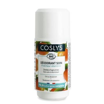 Deodorant Fraicheur Vitaminee