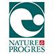 Logo Nature et progres